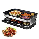 Hengbo Raclette Grill