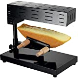 Syntrox Germany Käse Raclette Käseschmelzer Käse Grill Raclettegrill Tessin zum Schmelzen von leckersten Käse