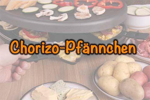 Chorizo-Pfännchen